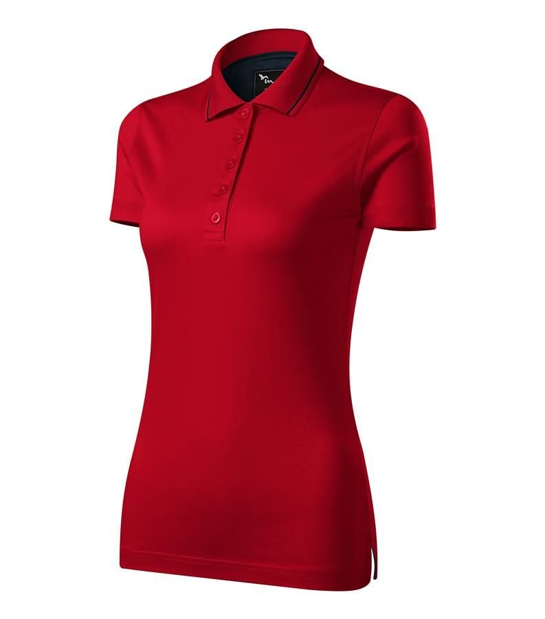035019752fc19 Grand koszulka polo damska formula red M formula red | | Tytuł ...